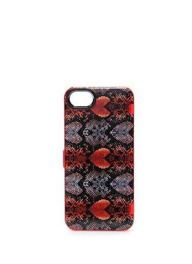 Marc By Marc Jacobs iPhone 5/5S Aksesuar Kırmızı